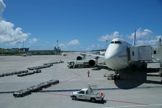 フランス日本航空会社運行情報